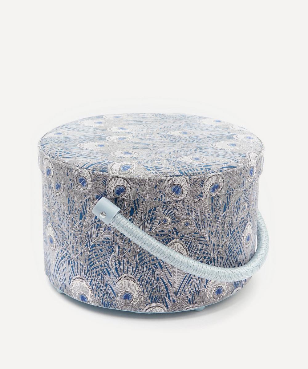 Hera Print Sewing Box