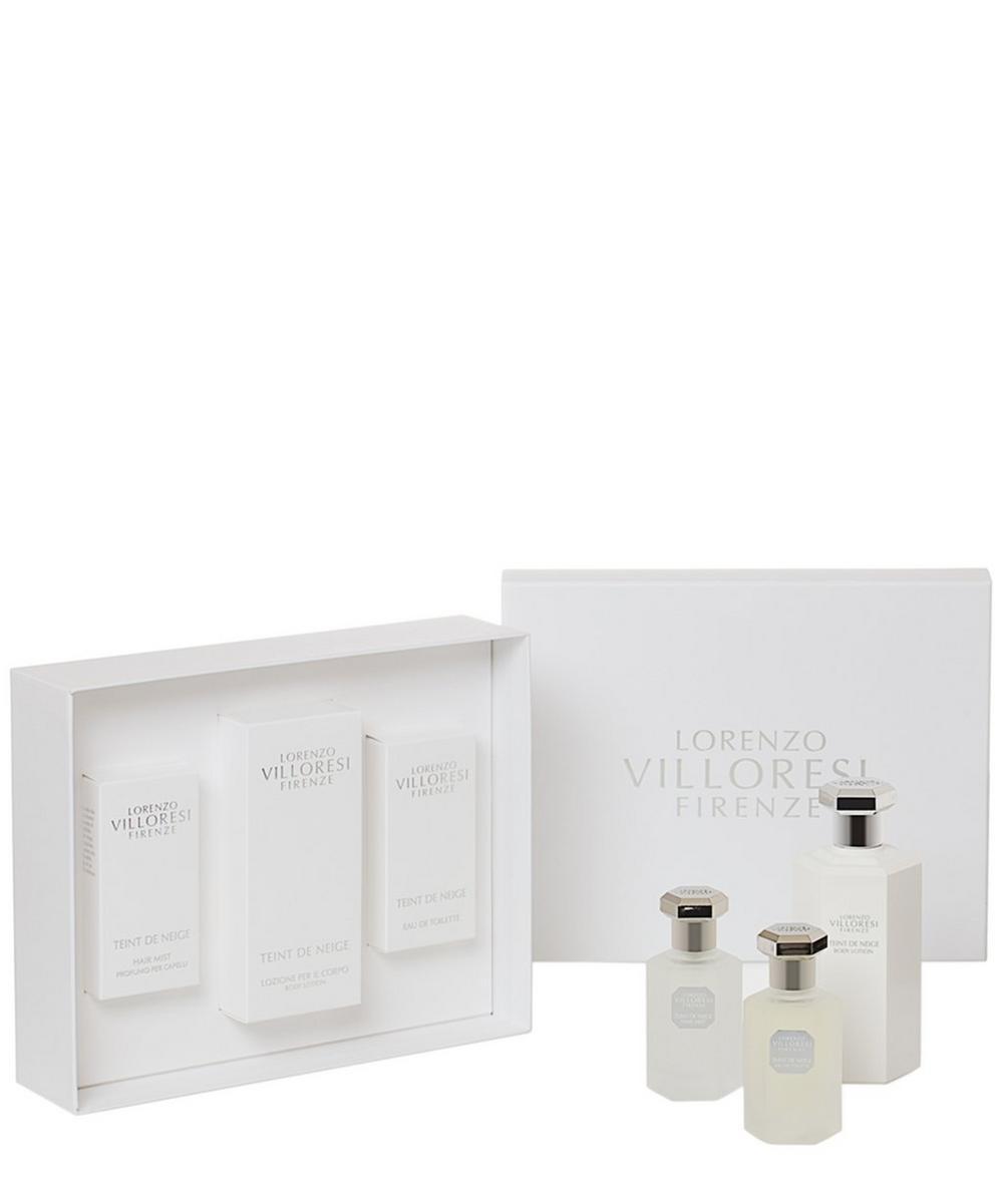 Teint de Neige Fragrance Gift Set