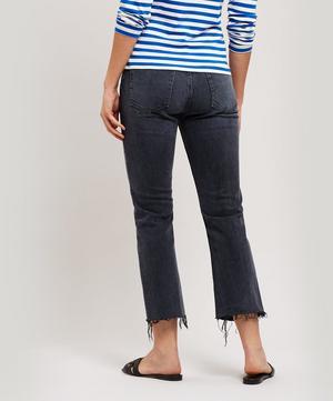 Cropped Tatum Jeans