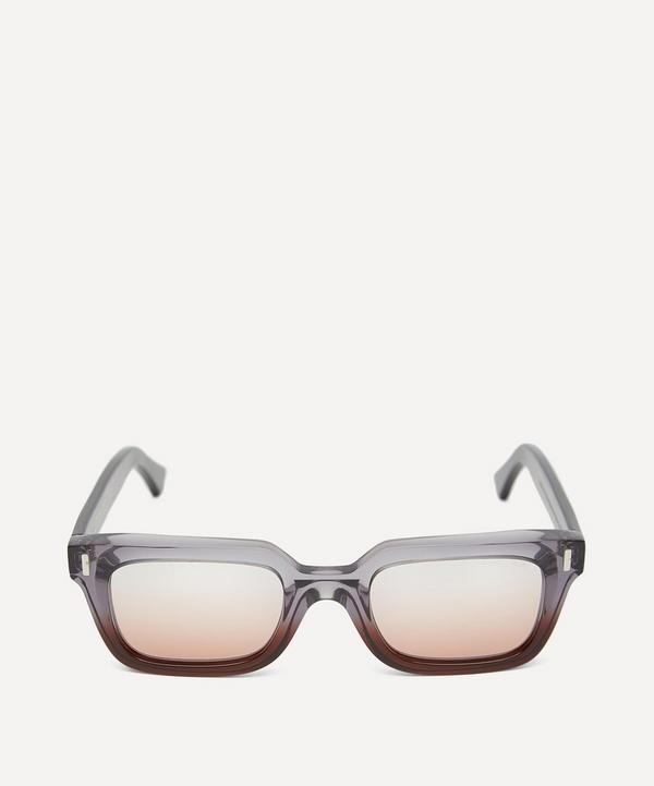 9e066029bf Reverse Gradient Sherry Sunglasses ...