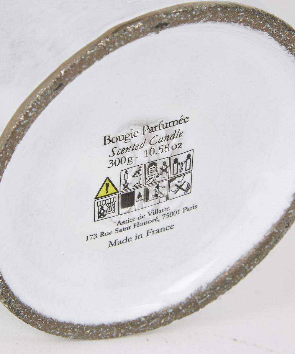 Atelier de Balthus Ceramic Scented Candle 300g