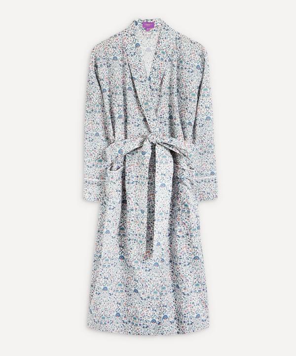 Imran Tana Lawn Cotton Long Robe