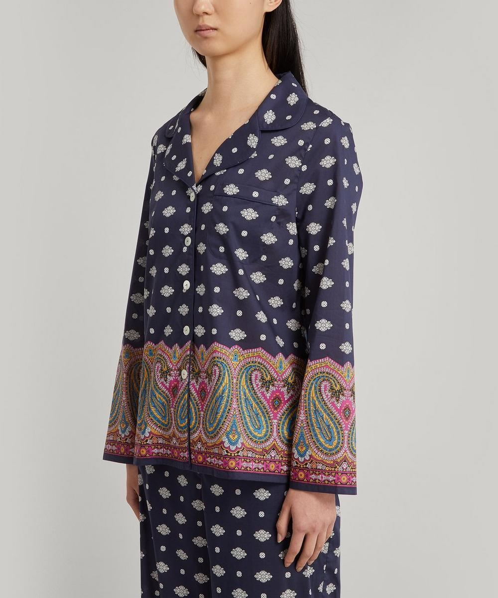 Persia Tana Lawn Cotton Long Pyjama Set