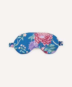 Elysian Paradise Tana Lawn Cotton Eye Mask