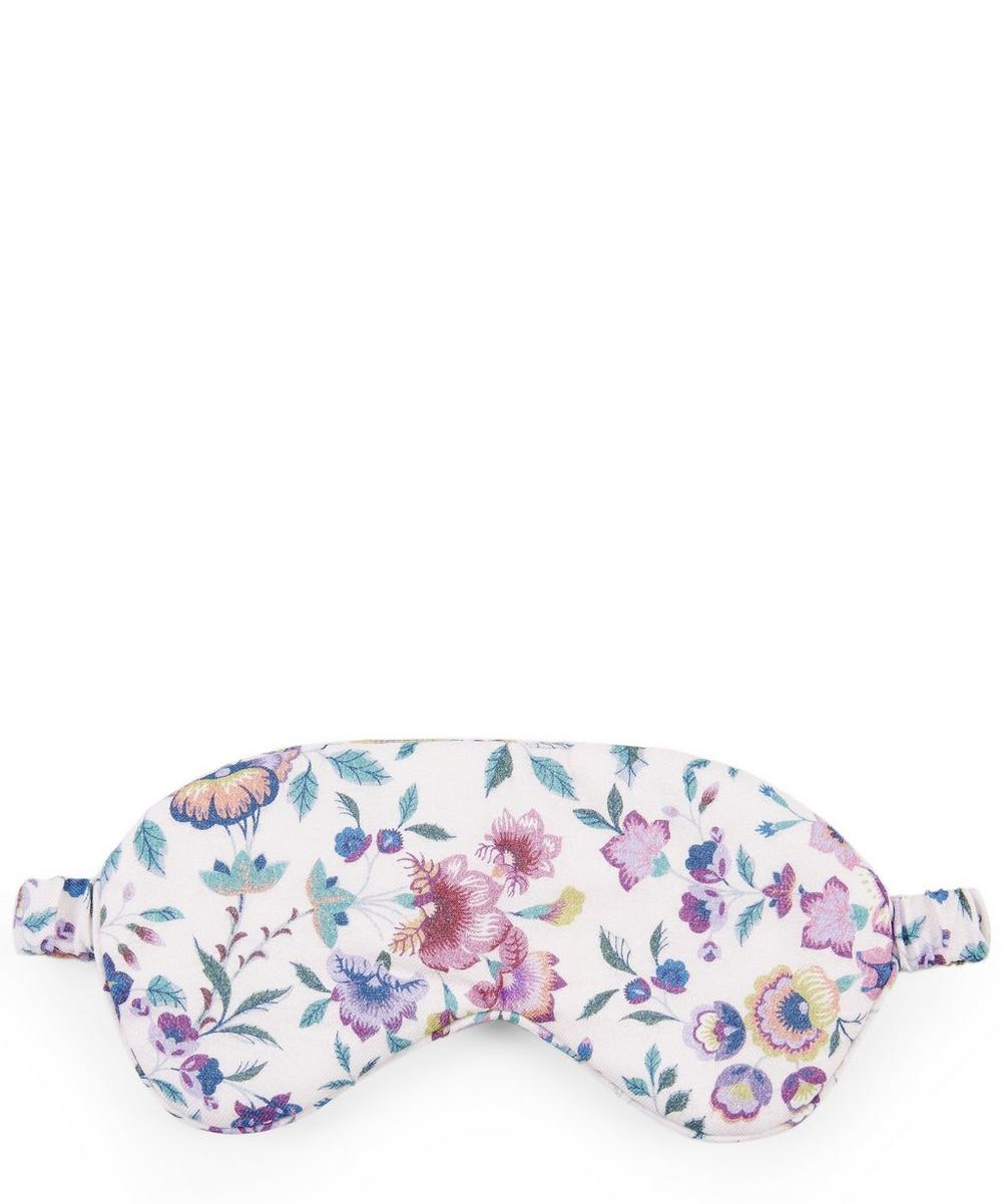 Delilah Brushed Cotton Eye Mask