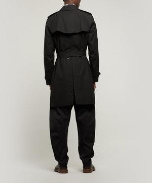 Kensington Short Trench Coat