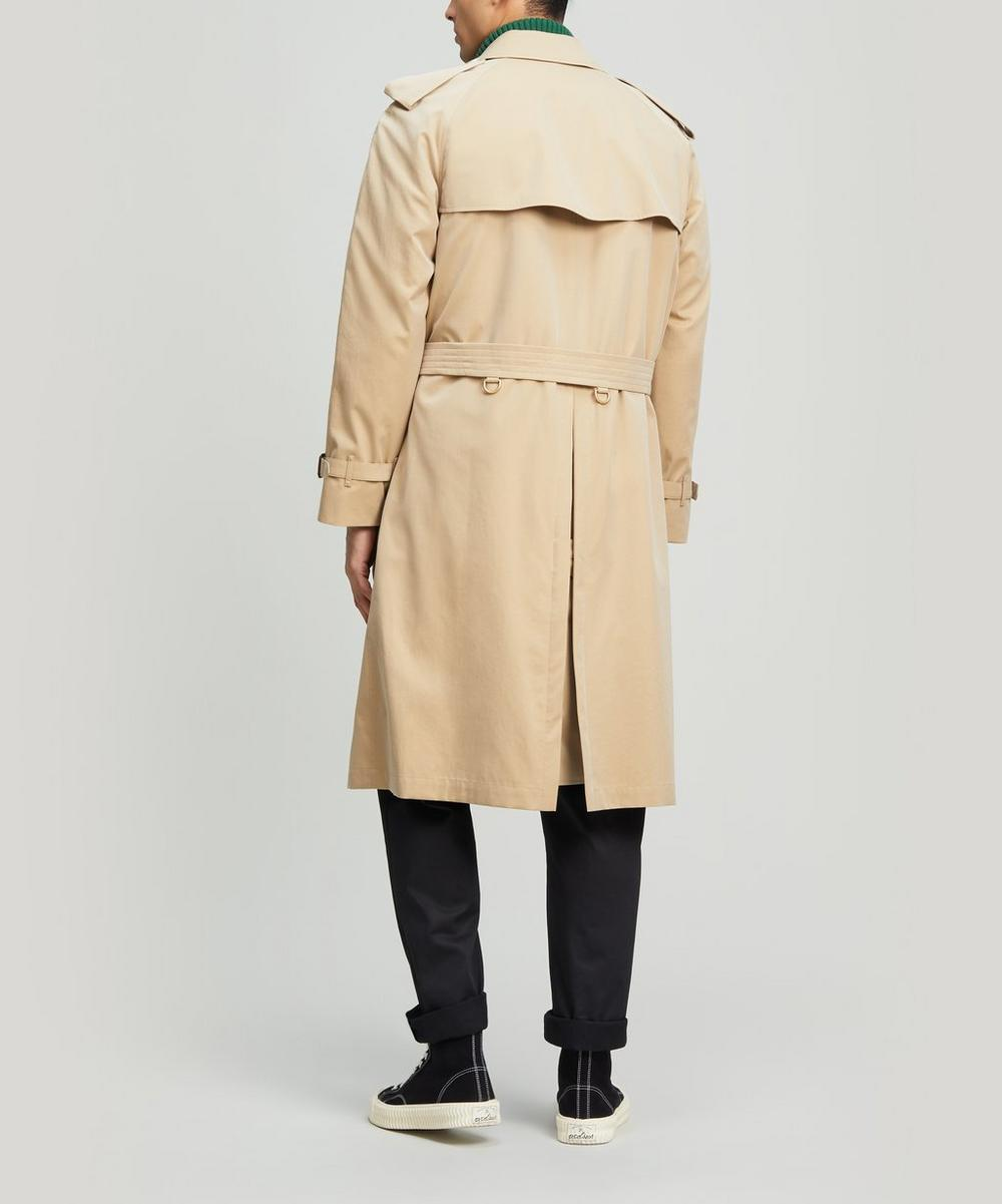 Westminster Classic Trench Coat