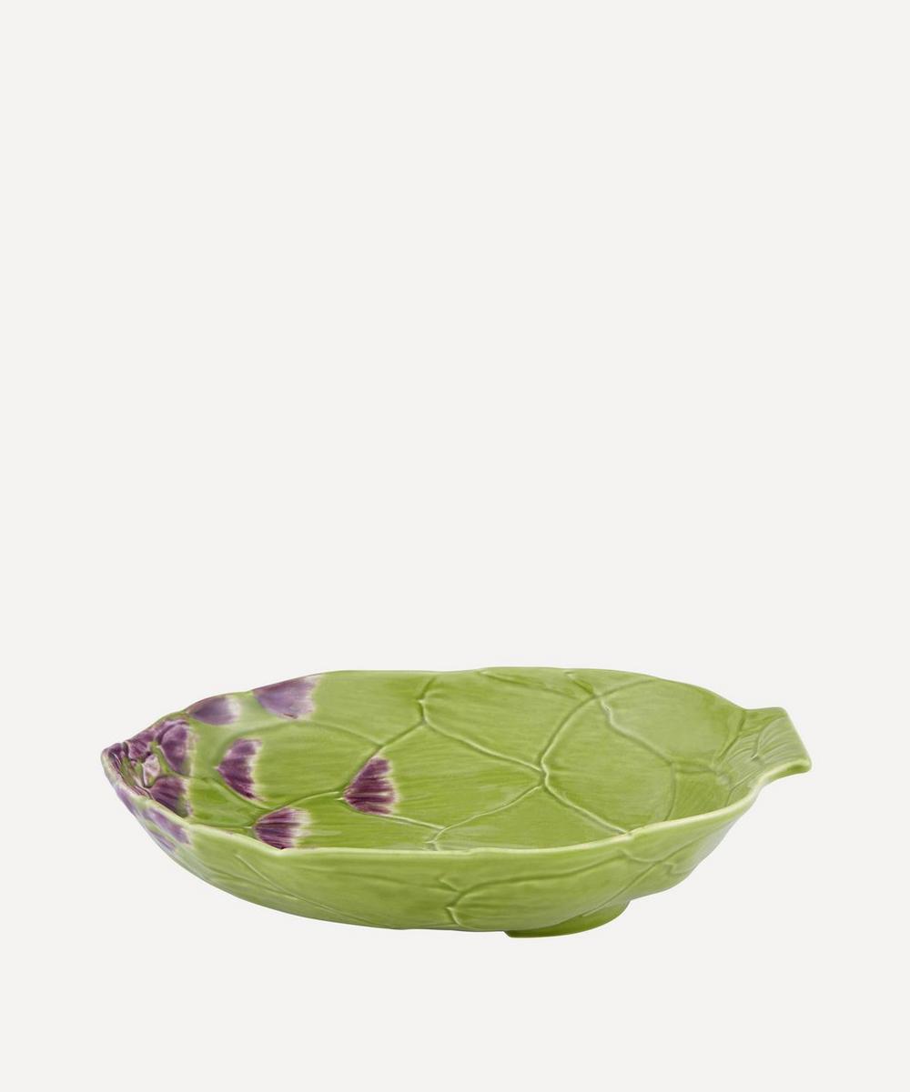 Bordallo Pinheiro - Artichoke Pasta Salad Bowl