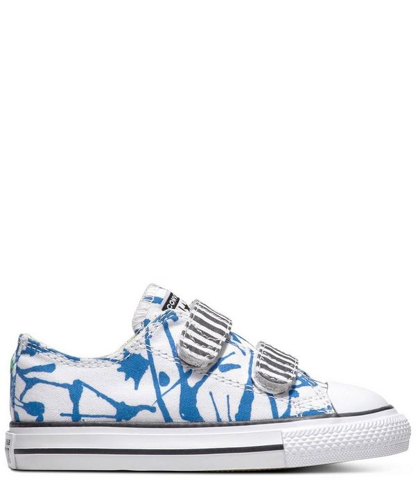 0e49484a05ce Converse Chuck Taylor Velcro Strap Ink Sneakers Size 20-26 ...