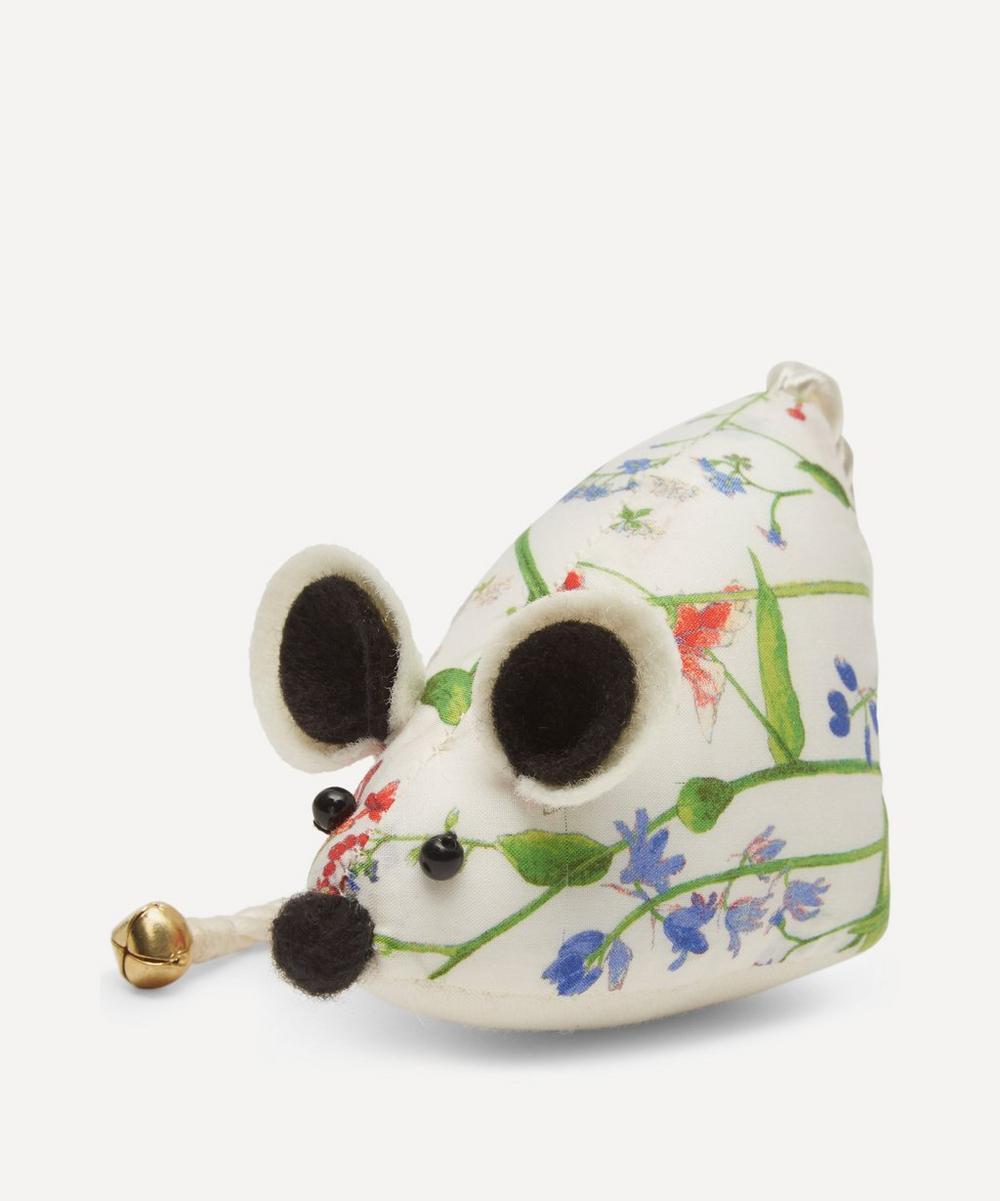 Theodora Print Mouse Pin Cushion