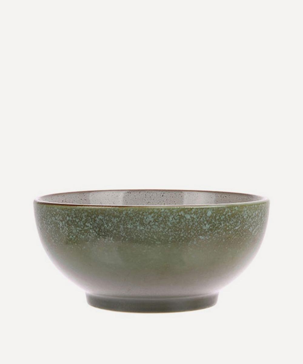 '70S Medium Ceramic Salad Bowl