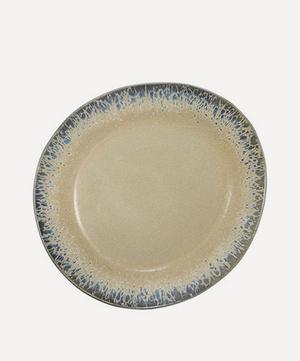 '70s Ceramic Side Plate