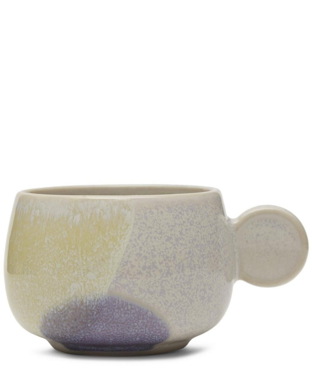 Gallery Ceramics Coffee Cup