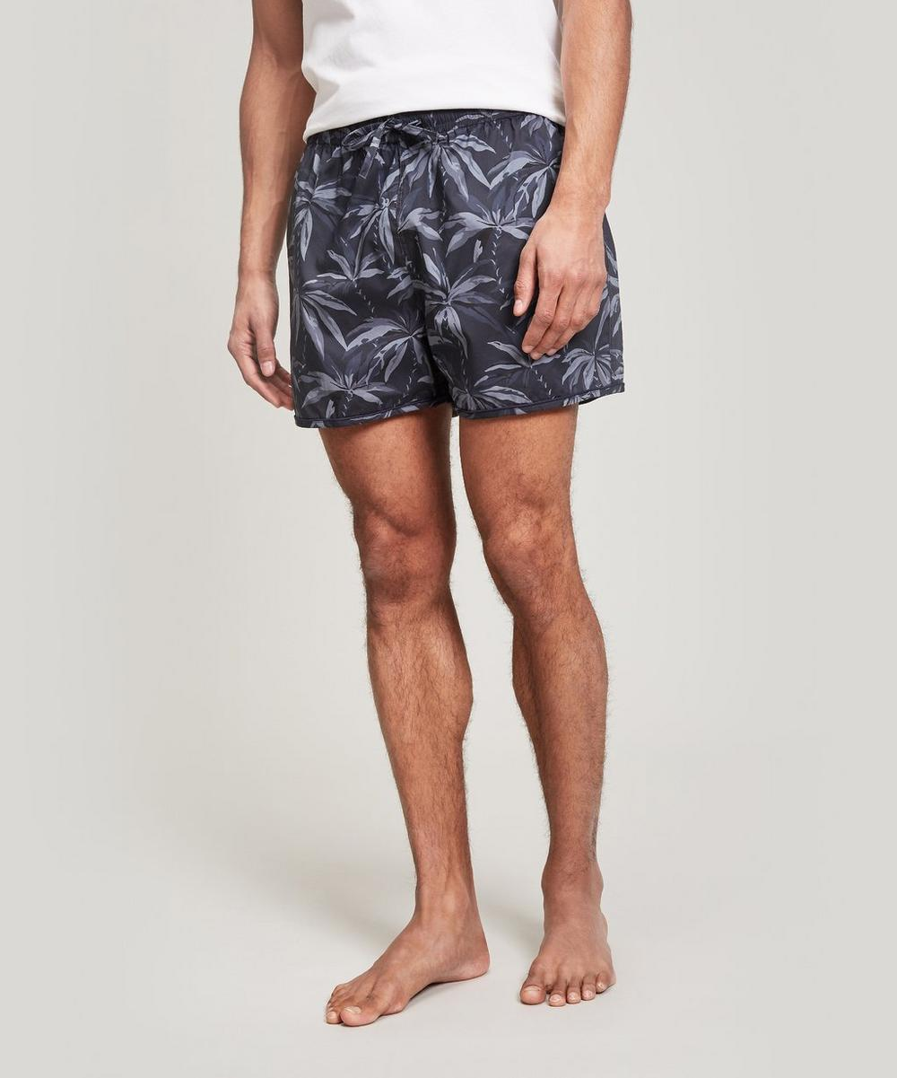 Oasis Tana Lawn Cotton Shorts