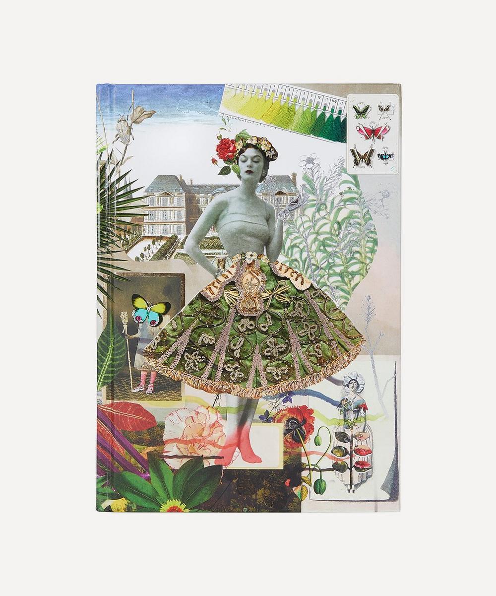 Christian Lacroix Papier - Fashion's Seasons B5 Journal