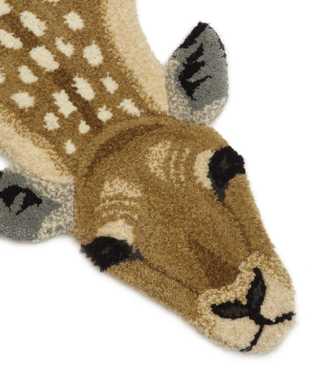 Large Dolly Bambi Rug