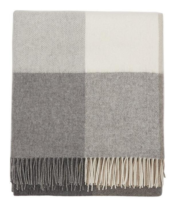 fc6abde40d4 Rome Large Cashmere Throw ...