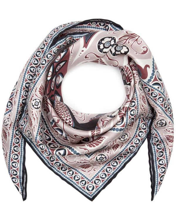 Ladies  Wool Scarves   Cashmere   Lambswool   Liberty London ... 061103eea3b
