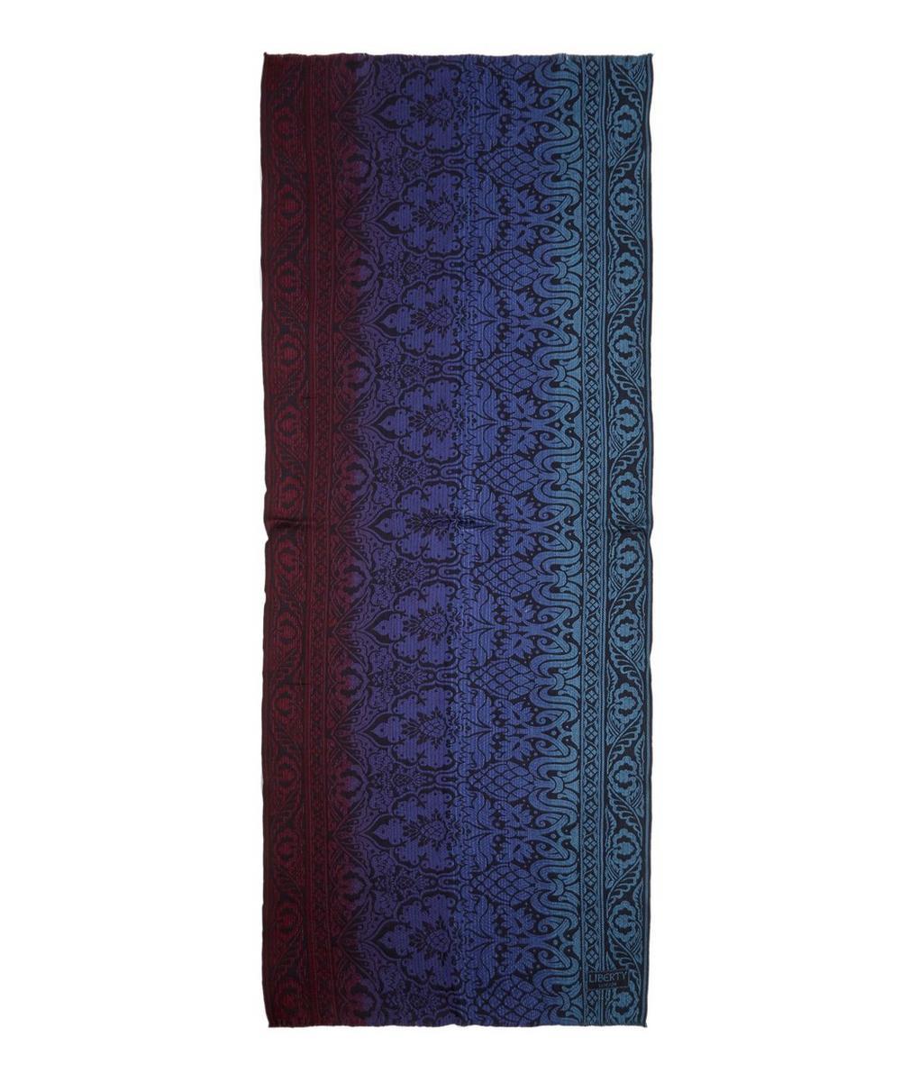 Pavilion 70 x 180cm Merino Wool-Blend Scarf