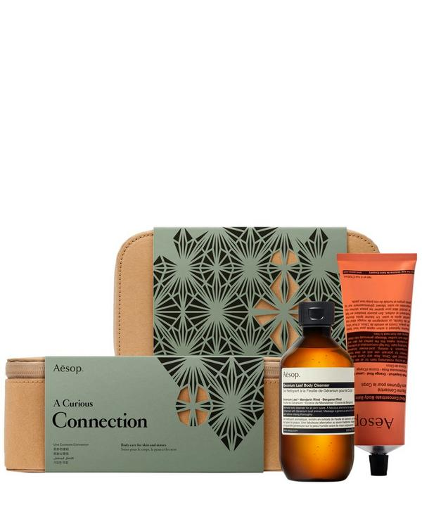 A Curious Connection Gift Kit