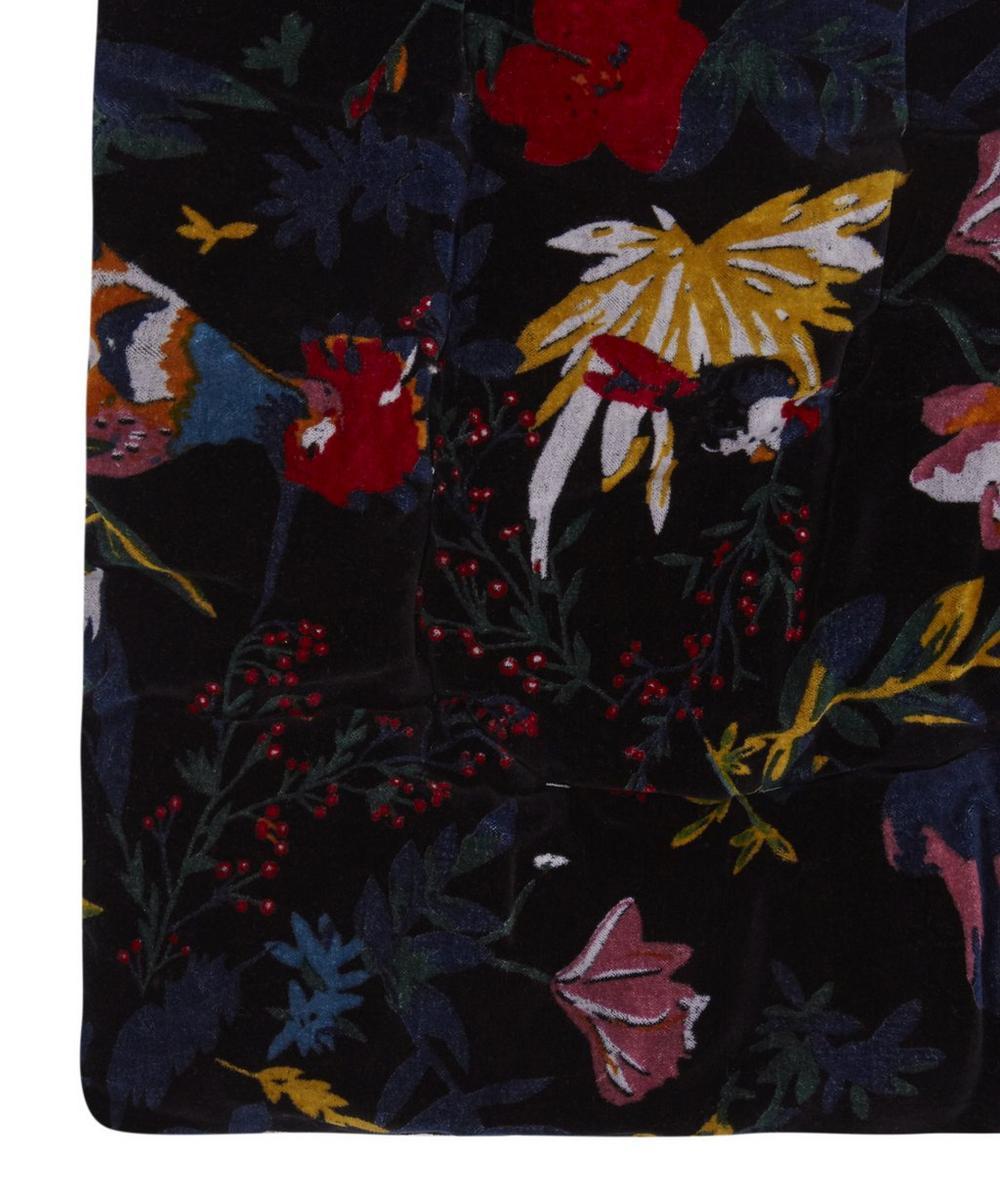 Matryoshka Cotton Quilt