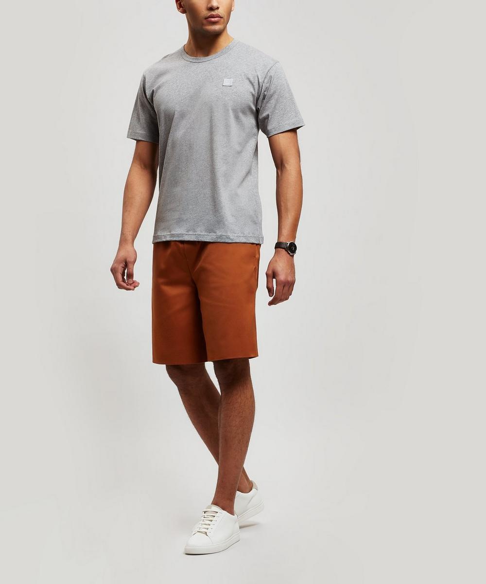 Richard Drawstring Shorts