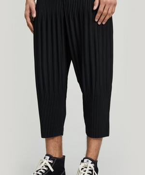 Core Tapered Trousers