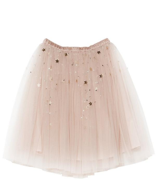 74b1c97b7c Girls' Designer Clothes | Luxury Dresses & Tops | Liberty London ...