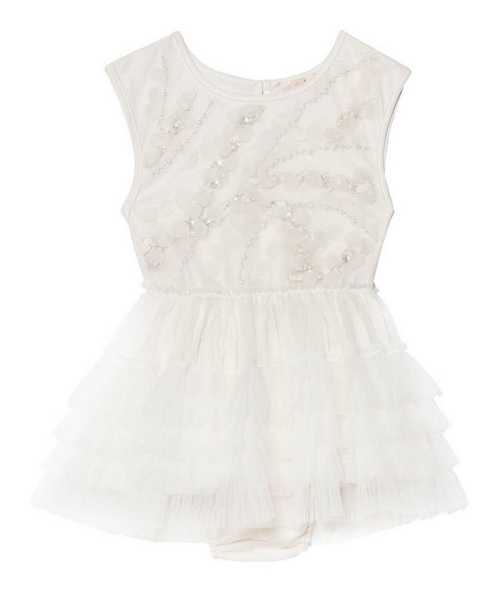 Eternity Tutu Dress 12-24 Months