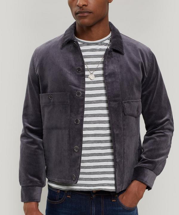 Pinkley 2 Jacket
