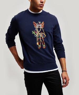 Birdman Sweatshirt