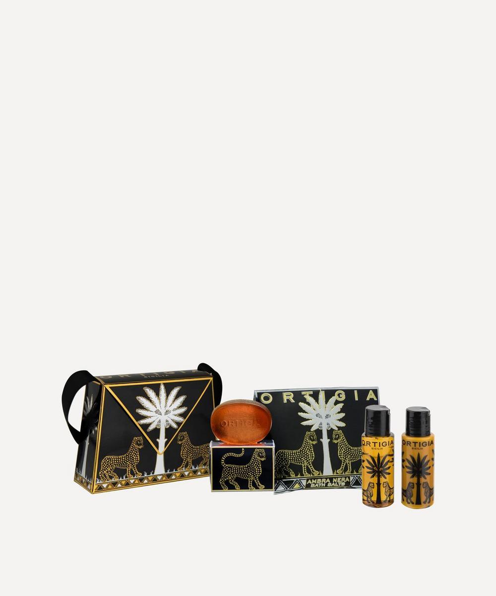 Ambre Nera Handbag Gift Set