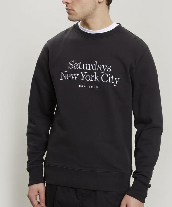 Bower Miller Sweatshirt