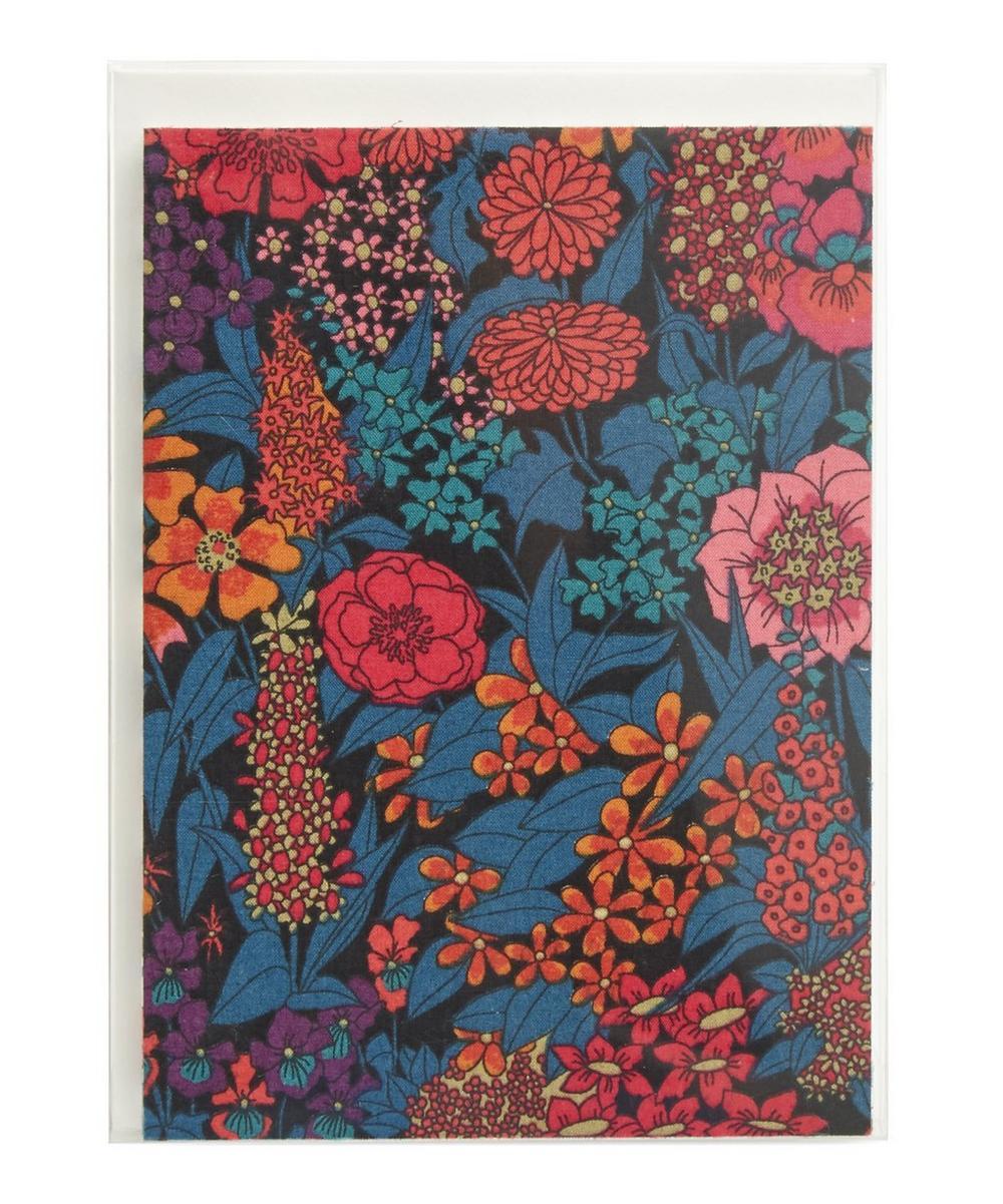 Liberty - Ciara Print Tana Lawn™ Cotton Notecards Set of Six