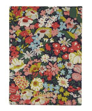 Thorpe Print Cotton Small Pocket Notebook