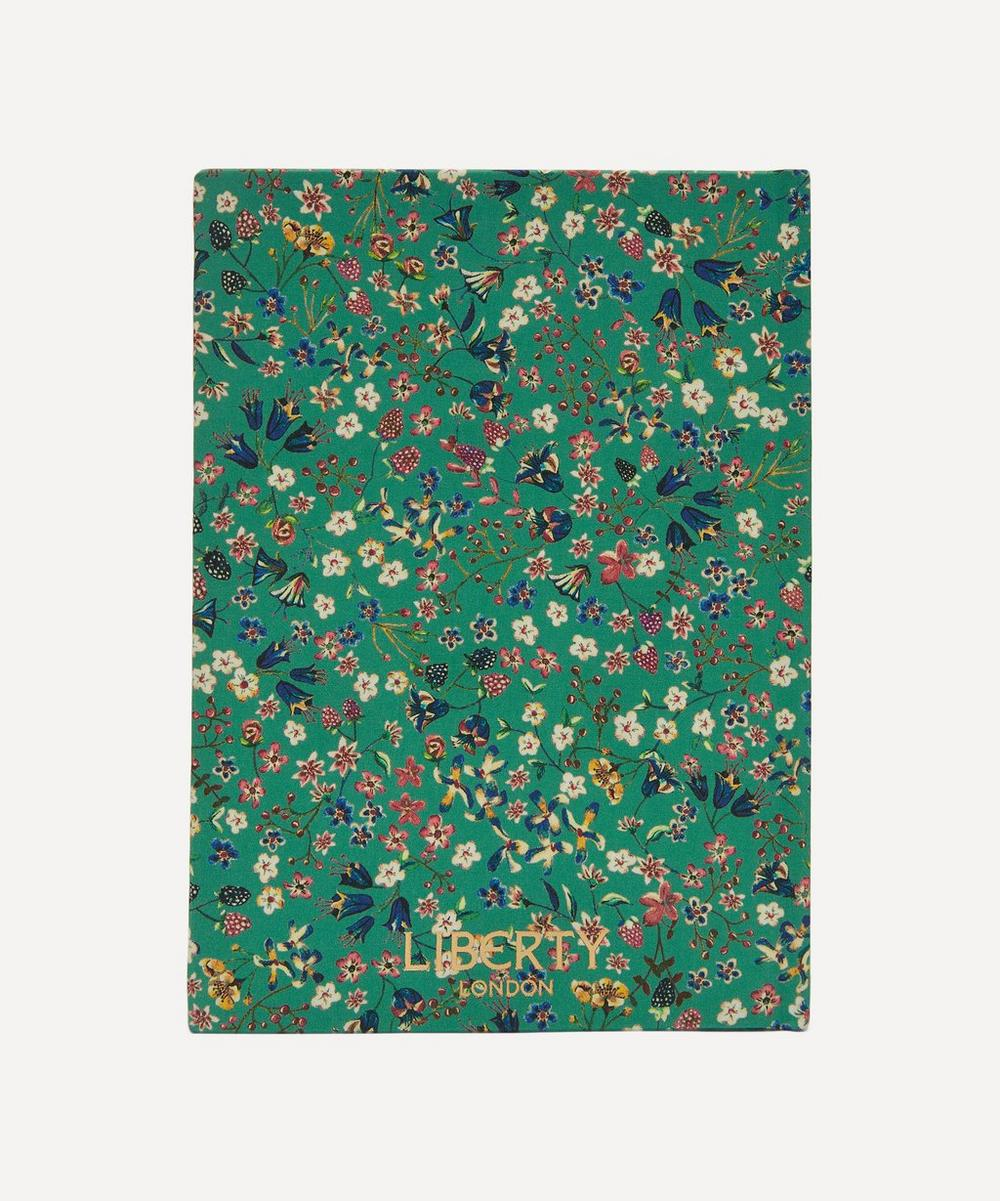 Donna Leigh Print Cotton A5 Notebook