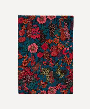 Ciara Print Cotton A5 Lined Journal