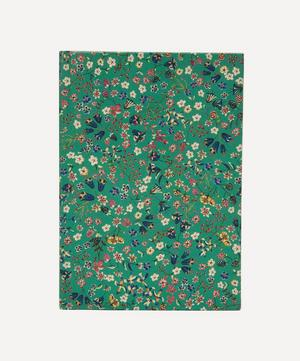 Donna Leigh Print Cotton A5 Lined Journal