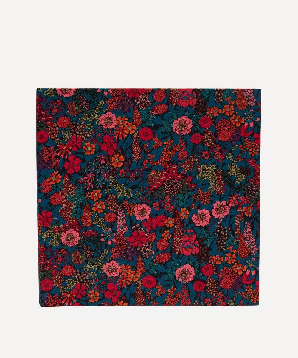 Liberty - Ciara Print Cotton Square Photo Album
