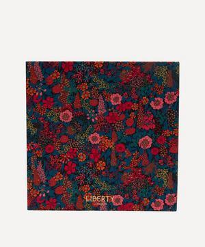 Ciara Print Cotton Square Photo Album