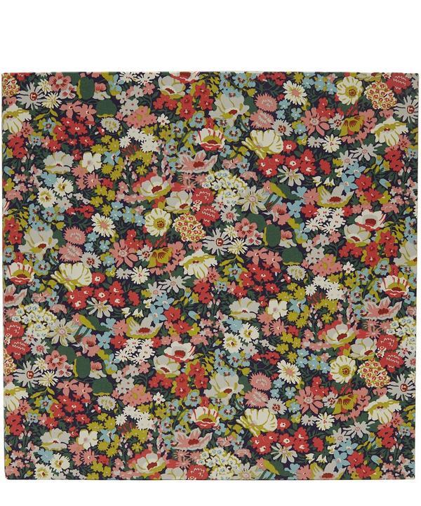 Thorpe Print Cotton Square Photo Album