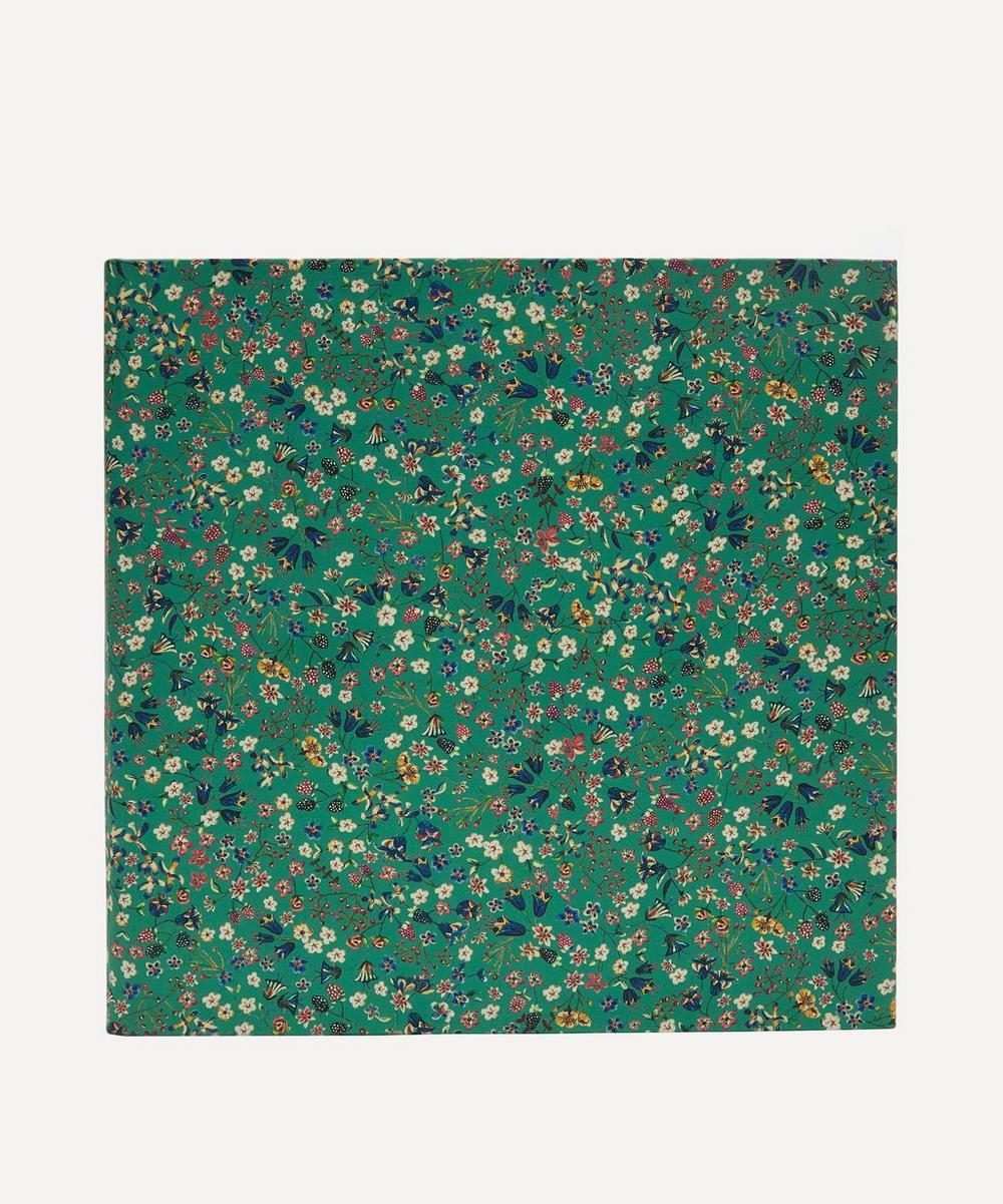 Liberty - Donna Leigh Print Cotton Square Photo Album