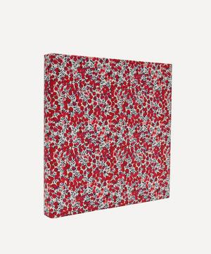 Wiltshire Print Cotton Square Photo Album