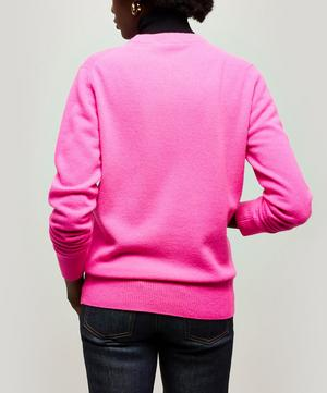 Nalon Wool Face Jumper