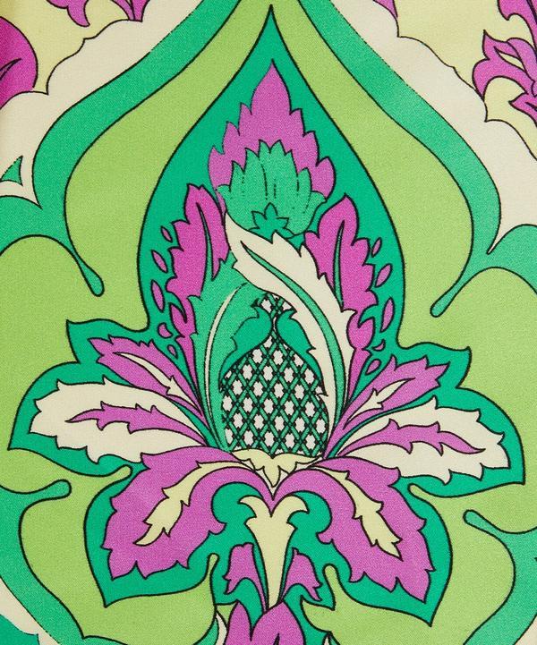 Paisley Silk