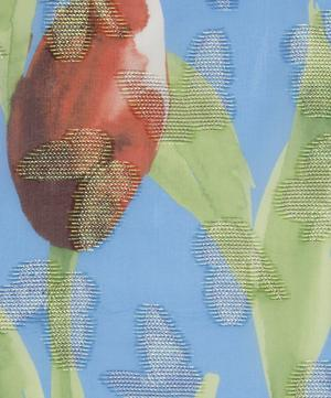 Butterfly Tulip Silk-Blend