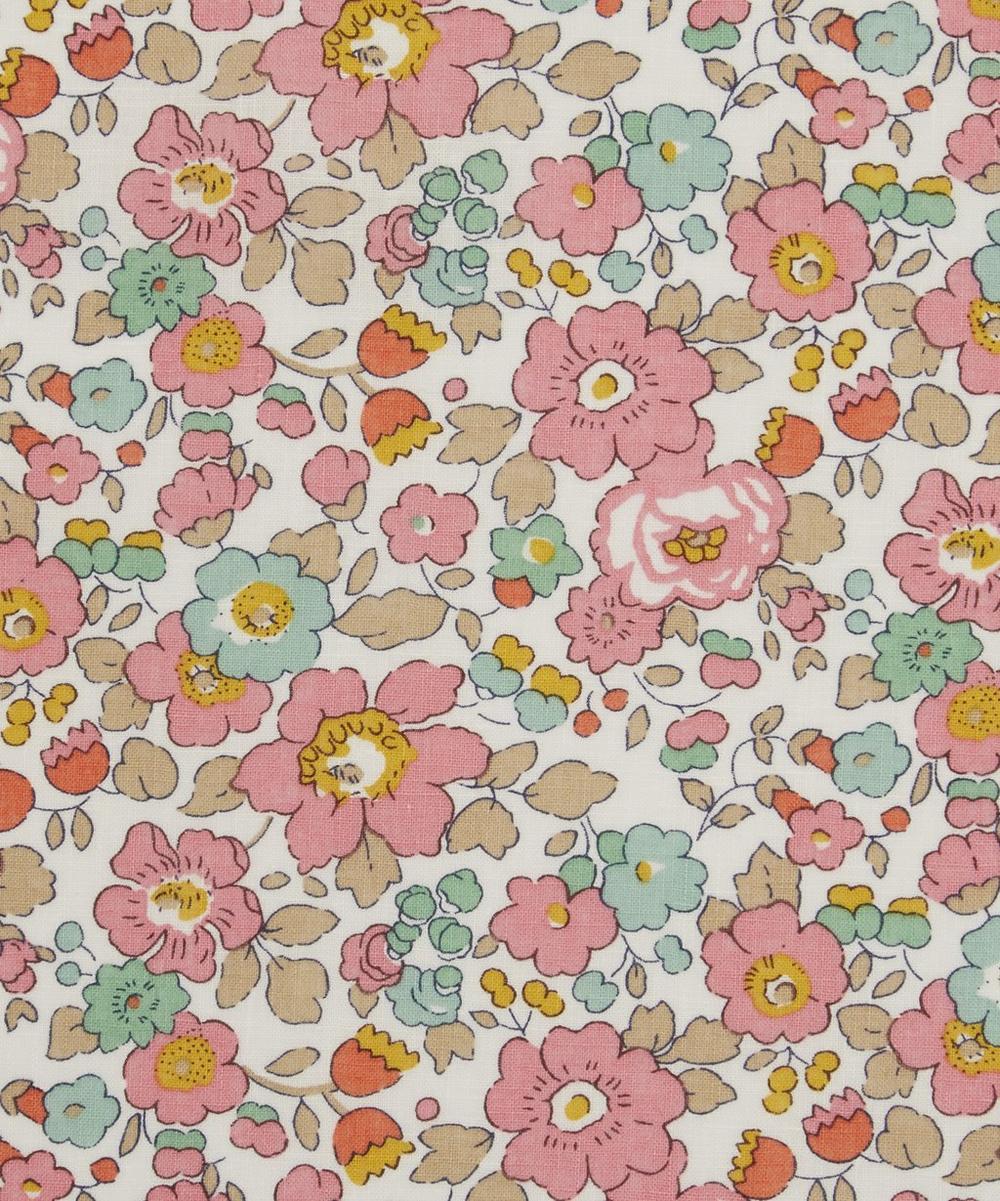 Liberty Fabrics - Betsy Augusta Linen