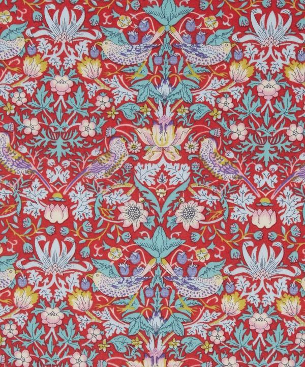 Strawberry Thief Tana Lawn Cotton