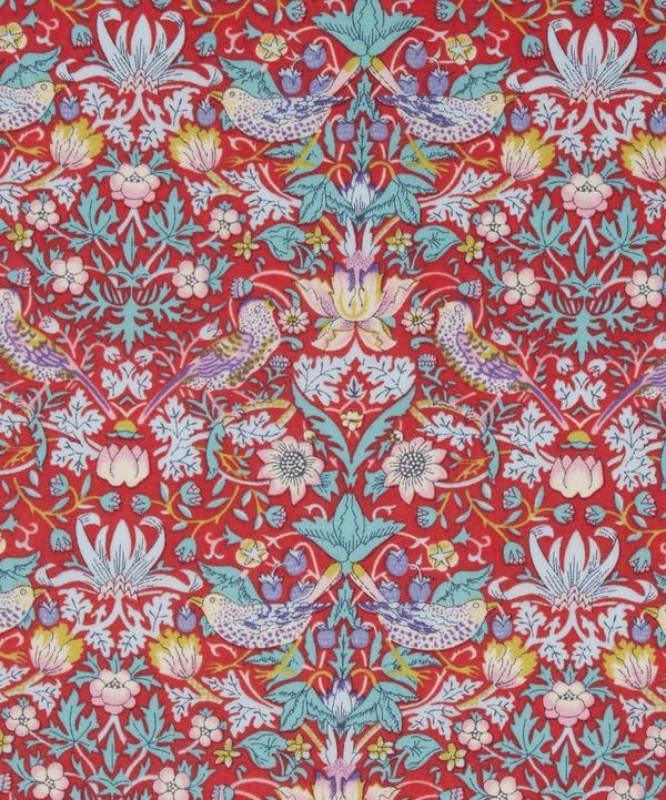 Liberty Fabrics - Strawberry Thief Tana Lawn™ Cotton