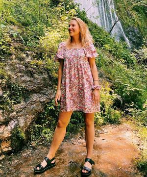 Thorpe Tana Lawn™ Cotton